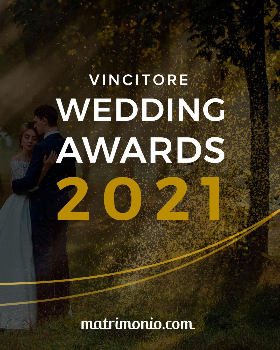 weddingawards2021